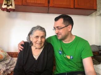 Vlad Voiculescu, ministrul Sanatatii, indoliat de moartea bunicii sale: Trecuse prin COVID-19. Nenorocitul de virus a slabit-o si mai tare