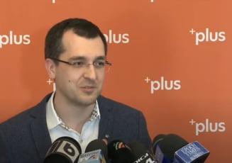 Vlad Voiculescu se retrage din cursa pentru Primaria Capitalei