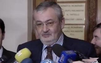 Vladescu: A lua bani din rezerva BNR este unul dintre cele mai periculoase lucruri