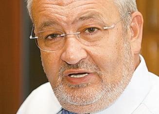 Vladescu: Din 2011 vom avea alt sistem de taxe si impozite