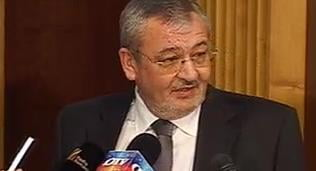 Vladescu: FMI indica scaderea economiei Romaniei si in 2010