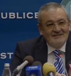 Vladescu: Impozitul progresiv se va impune in doi sau patru ani