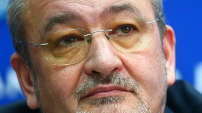 Vladescu: Nu sunt modificari solide la scrisoarea de intentie