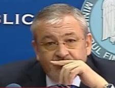 Vladescu: Romania prefera banii datorati de Rompetrol, nu actiuni