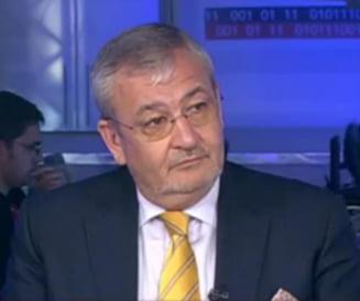 Vladescu: Sunt convins ca ceea ce fac fac bine (Video)