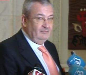 Vladescu anunta 100.000 de disponibilizari pentru 2010