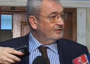 Vladescu este de acord cu aplicarea CAS drepturilor de autor (Video)