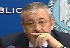 Vladescu vrea sa scoata cota unica