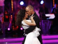 Vladimir Draghia Danseaz printre stele
