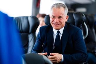 Vladimir Plahotniuc a parasit Republica Moldova. Ar fi plecat cateva zile sa isi vada familia