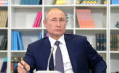 Vladimir Putin: Israelul este un stat rusofon, este o adevarata retea