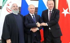 Vladimir Putin: Rusia nu este o echipa de pompieri, nu poate salva totul singura