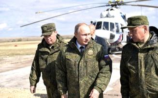 """Vladimir Putin, anunt surprinzator: vrea un summit exceptional al celor """"cinci mari puteri"""""""