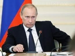 Vladimir Putin, interzis la Jocurile Olimpice de la Londra?