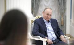 Vladimir Putin, mesaj clar pentru Ucraina: Sa se intoarca la granitele pe care le avea atunci cand a aderat la Uniunea Sovietica in 1922, adica fara Peninsula Crimeea