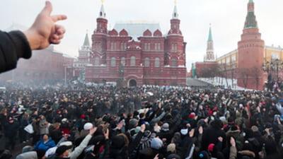 Vladimir Putin, presat de criza interna sa modifice politica externa
