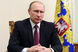 Vladimir Putin, prima reactie dupa suspendarea Mariei Sharapova - ce spune despre dopatii din Rusia