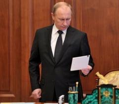 Vladimir Putin a facut o criza de nervi - vestea care l-a infuriat teribil