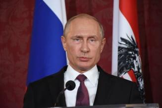Vladimir Putin explica de ce Rusia are nevoie de o putere prezidentiala forte