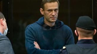 """Vladimir Putin la Geneva, dupa intalnirea cu Biden: """"Navalnii a meritat pedeapsa cu inchisoarea. A actionat in mod deliberat pentru a fi arestat"""""""