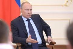 Vladimir Putin lanseaza acuzatii grave la adresa SUA dupa ce Rusia a fost exclusa de la Jocurile Olimpice 2018