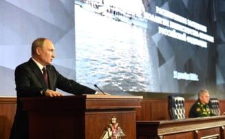 """Vladimir Putin ordona vaccinarea in masa """"a intregii populatii"""": """"Vaccinul rus este cel mai bun din lume"""""""