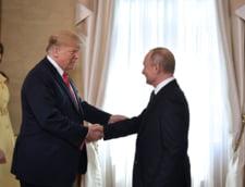 Vladimir Putin va avea un dineu de lucru cu Donald Trump in Franta, pe 11 noiembrie