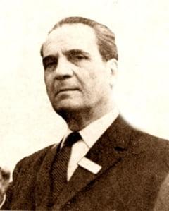 Vladimir Streinu - personalitate de prestigiu a culturii romane