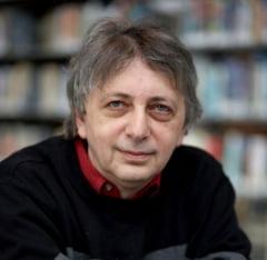 Vladimir Tismaneanu, despre cine il bantuie pe Putin si PSD - partidul de tip corporatie mafiota Interviu