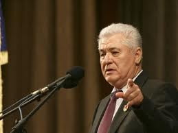 Vladimir Voronin da in judecata Romania