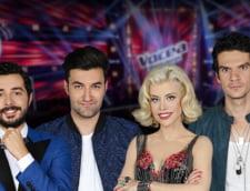 Vocea Romaniei versus Next Star - cine a castigat batalia audientelor