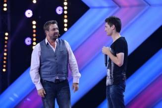 Vocea Romaniei versus X Factor - Cine a fost mai tare vineri seara?