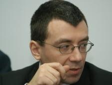 Voicu (PNL): Stirea privind monitorizarea CE pe referendum e dintr-un ziar din Bulgaria