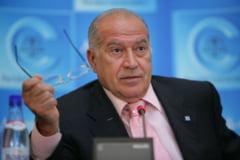 Voiculescu: Basescu vrea sa ma vada la puscarie cat e la Cotroceni. Kovesi incalca legea