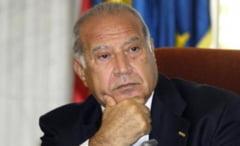 """Voiculescu: Dupa ce a """"rezolvat"""" educatia, Basescu """"se ocupa"""" de agricultura"""