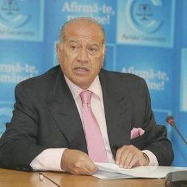 Voiculescu: Regimul Basescu a intrat in faza terminala a oricarui sistem autoritar