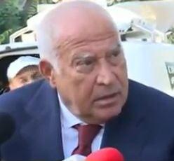 Voiculescu, din nou la politie: Par dur, ermetic, dar sunt foarte sensibil (Video)
