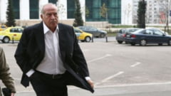 Voiculescu, urmarit penal pentru santaj - A fost pus sub control judiciar