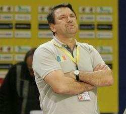 Voina, inlocuit cu Tarca la nationala feminina de handbal a Romaniei?