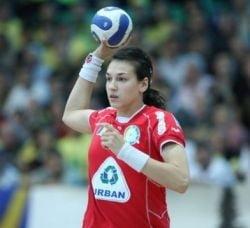 Voina socheaza: Cristina Neagu risca sa nu mai joace niciodata handbal