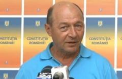 Voinescu: Daca USL il suspenda pe Basescu, o va face mai atent