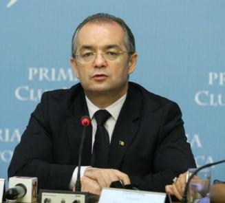 Voinescu: Decizia privind candidatura la Cluj ii apartine exclusiv lui Emil Boc