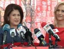 Voinescu: E cam ofilita stirea cu intrarea lui Firea in politica, nu era in PSD?