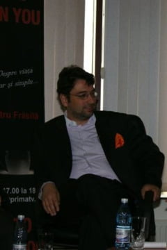 Voinescu: Grupul UNPR e perfect liber sa decida cum va vota Guvernul Ponta