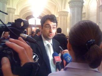 Voinescu: Lucrurile se vor remedia in ceea ce priveste situatia lui Preda