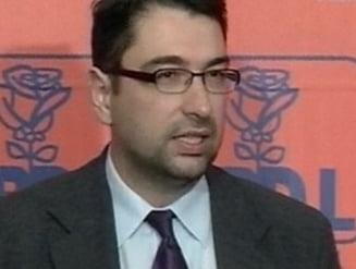 Voinescu (PDL): Legea Sanatatii nu includea privatizarea urgentelor sau desfiintarea SMURD