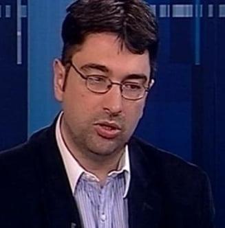 Voinescu: PDL ar face o mare greseala daca s-ar alia cu PSD la guvernare