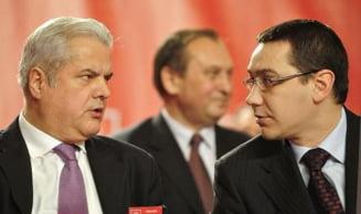 Voinescu: Ponta il va executa pe Adrian Nastase
