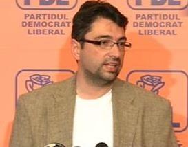 Voinescu: USL induce frica in institutii si vrea sa distruga absolut tot