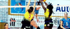 Volei, Divizia A 1, feminin. Surprize in Play-Off, surprize in Play-Out!